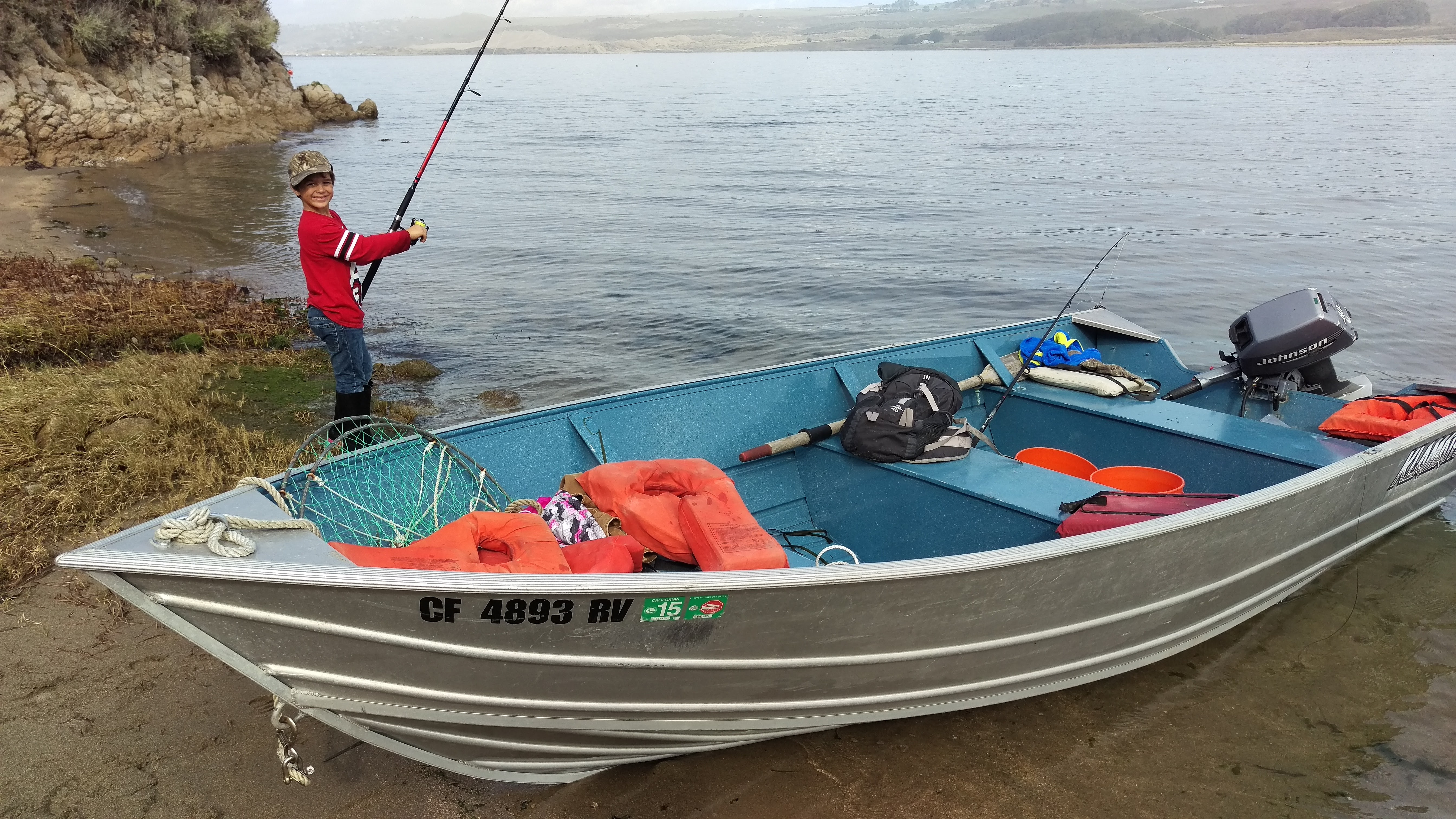 Crabbing in tomales bay where do i take the kids for Tomales bay fishing report