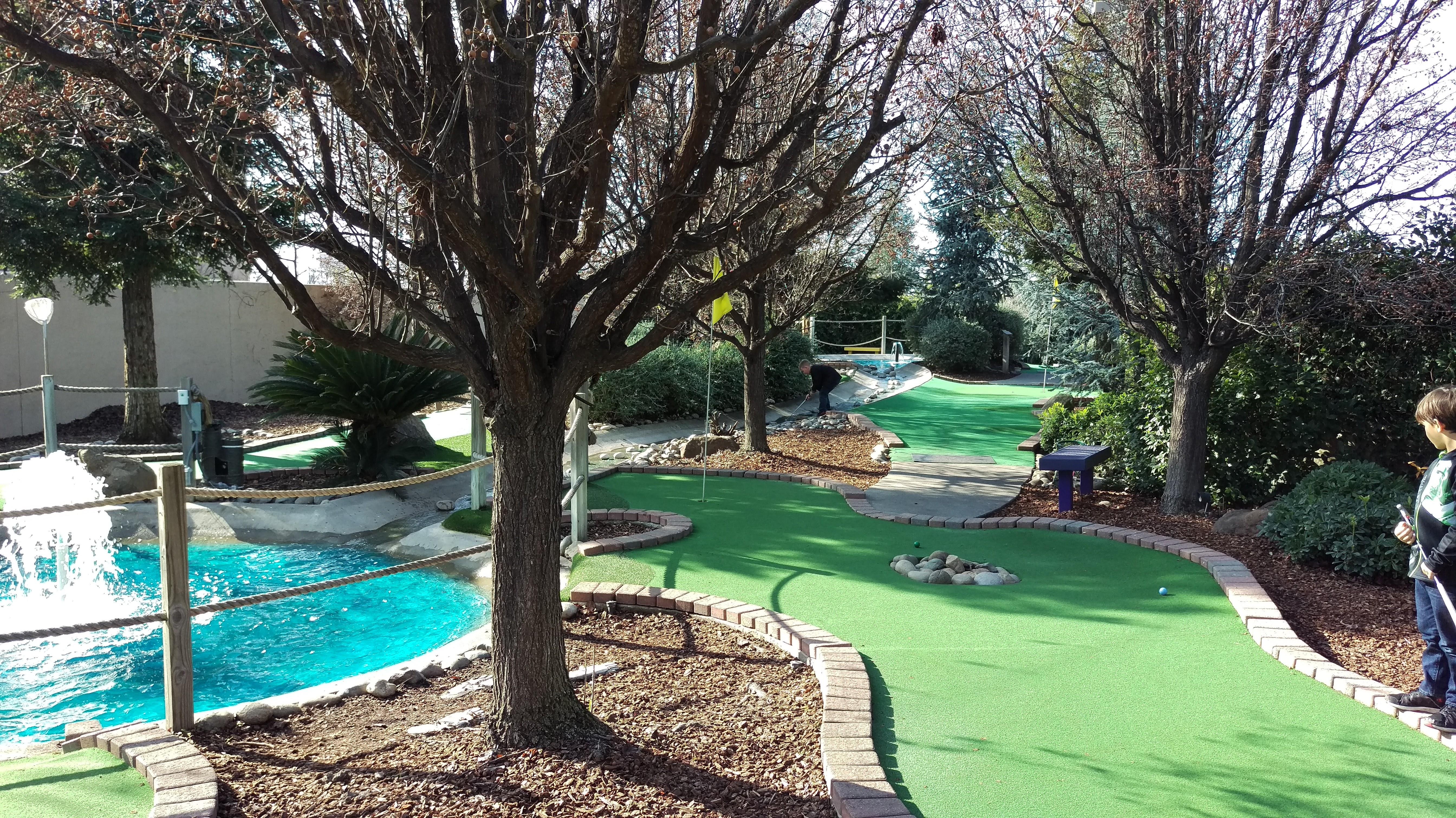 funland miniature golf u2013 where do i take the kids
